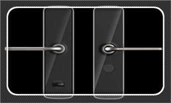 防盗门开锁神器视频方法-多少钱一次_换整套防盗门锁多少钱-请人上门换锁安全吗