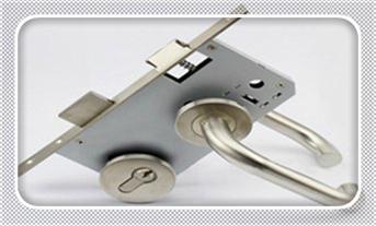 门禁安装视频接线图解图片-安装人工费多少钱_万能开锁方法开门锁新技巧10秒开锁