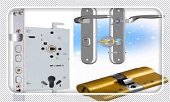 保险箱柜怎么开锁换锁图解-开锁顺序_普通的门小挂锁自己怎么打开锁-普通门锁怎么撬开