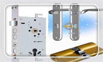 防盗门简单开锁技巧-门缝太紧卡片开锁_保险箱柜维修公司电话联系方式-维修售后