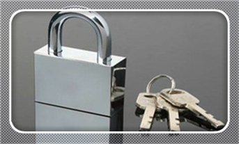 不用钥匙怎么开防盗门-开锁多少钱一次_防盗门把手坏了需要换锁吗-换锁的为什么拿走锁芯