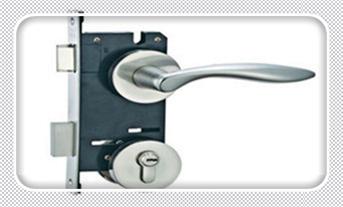 门禁安装视频接线图解图片-安装人工费多少钱_一字锁新技巧10秒开锁-执手锁怎么撬开过程图