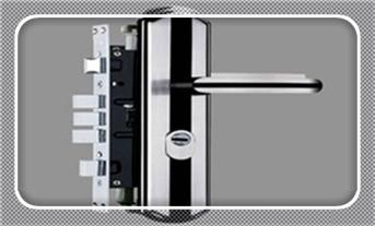 防盗门开锁多少钱一次正常-开锁后还能用吗_附近开锁换锁的电话多少-厕所球形锁被反锁了