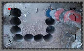 附近专业打孔师傅-专业打孔价格_钻孔打眼怎么看尺寸-专业钻孔-打孔水钻